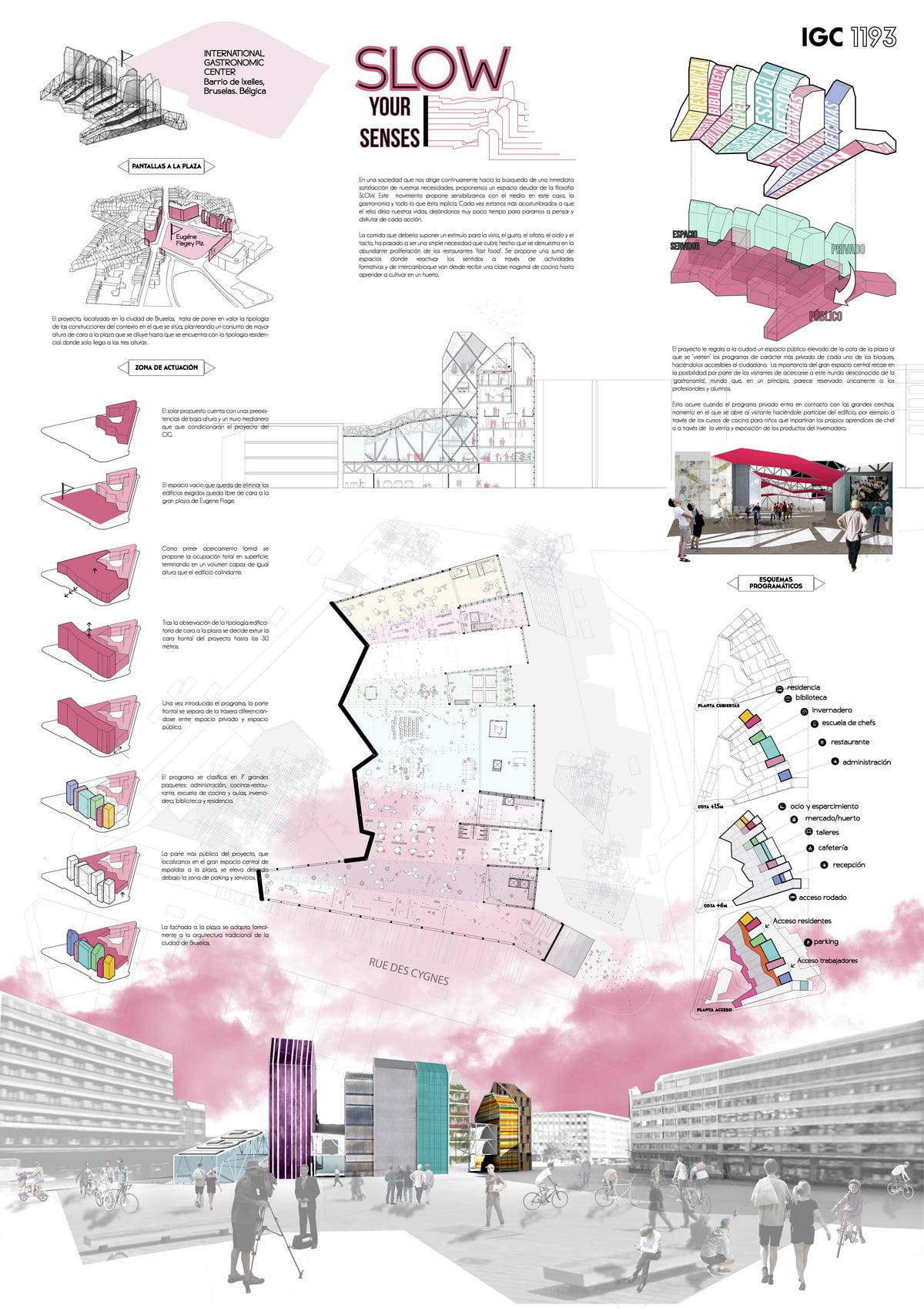 impaginazione tavole di architettura guida al layout perfetto. Black Bedroom Furniture Sets. Home Design Ideas