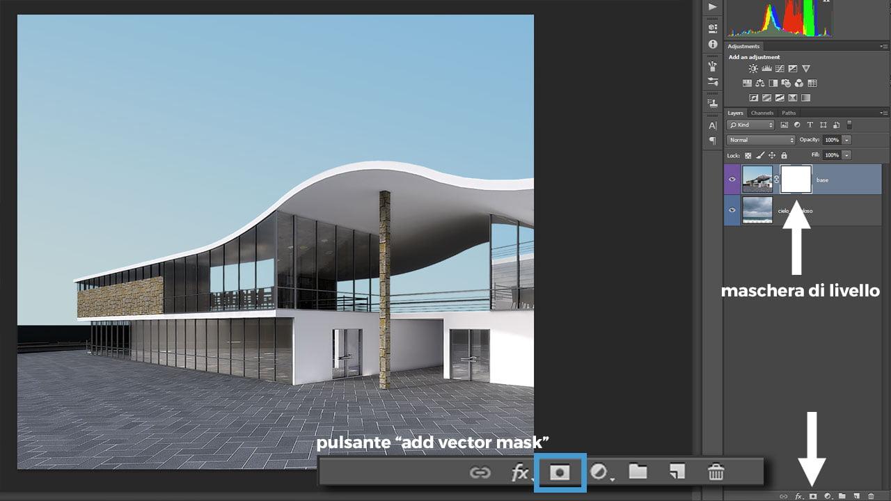 Maschere di livello la guida definitiva per gli architetti for Programmi architettura 3d