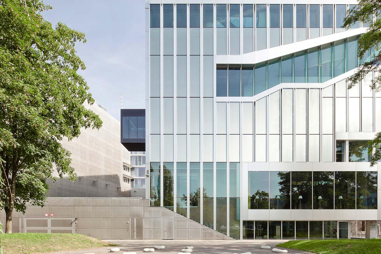 Ambasciata olandese - foto di Andreas Levers.
