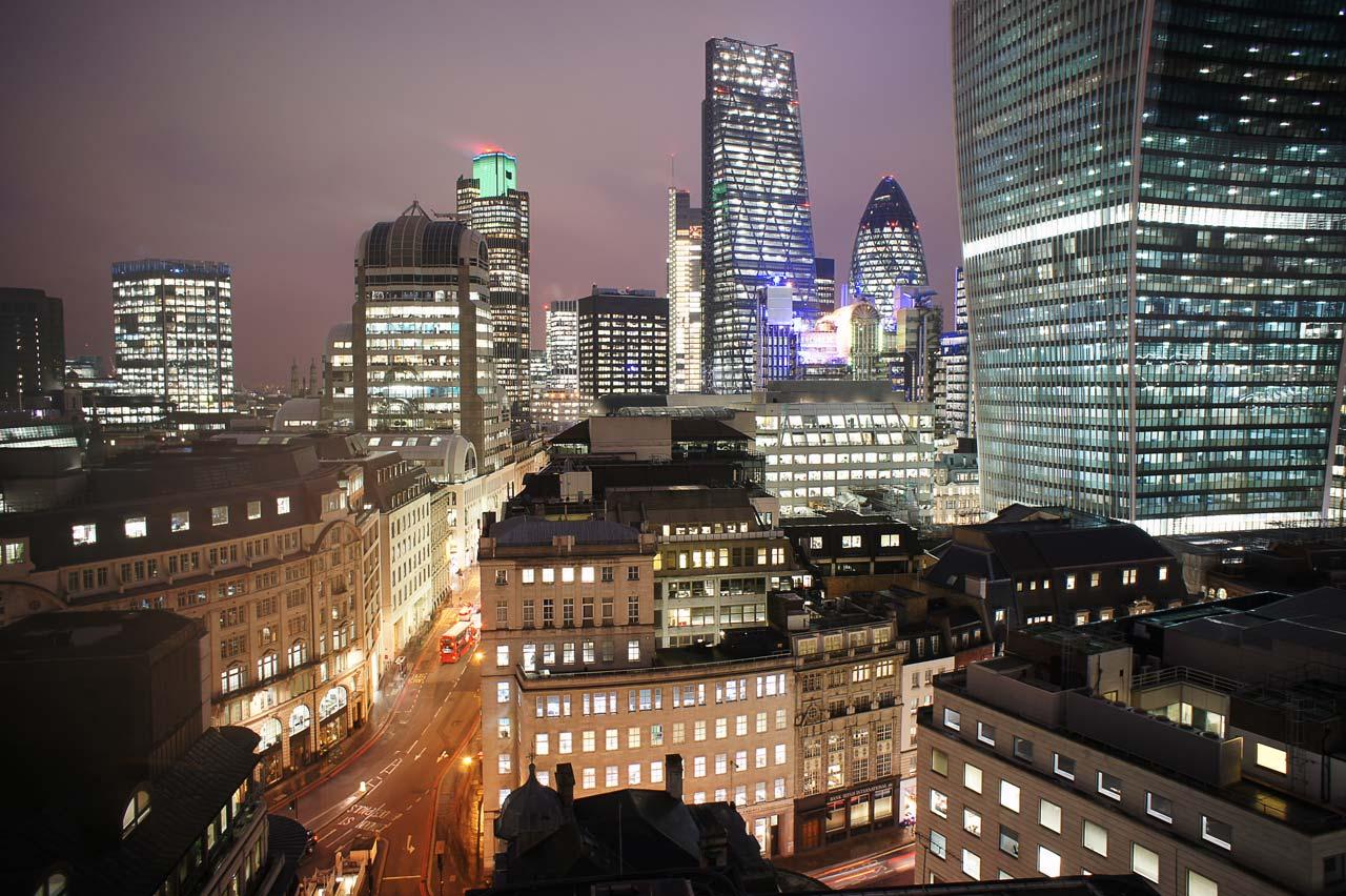 Londra - foto di barnyz.