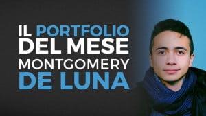 Il portfolio del mese - Montgomery de Luna