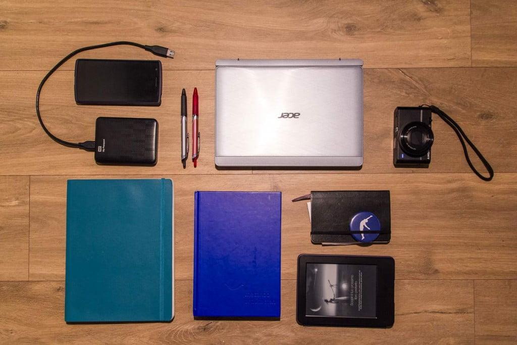 La borsa di Federico Biancullo di The CTRL+Z Blog!