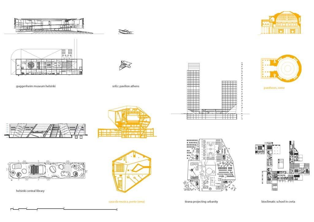 Irgen Salianji: portfolio