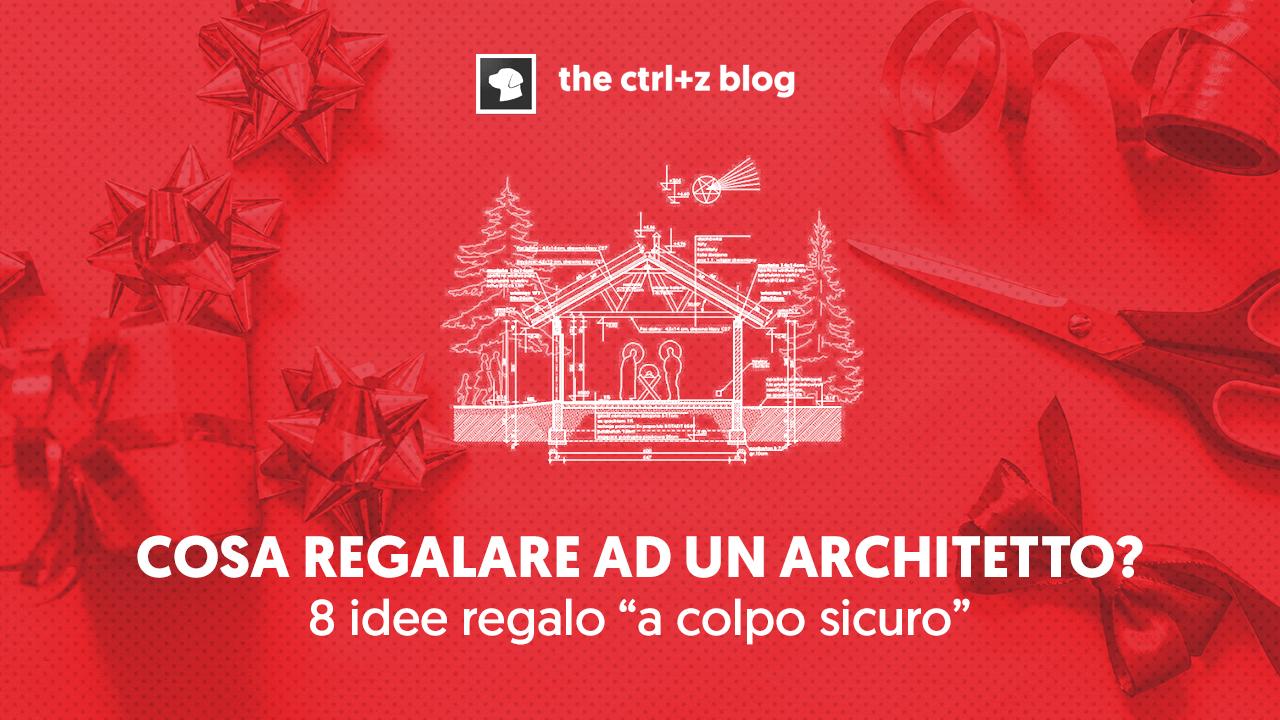 Regalo Per Architetto Femmina quale regalo per un architetto? la guida ai regali di natale!