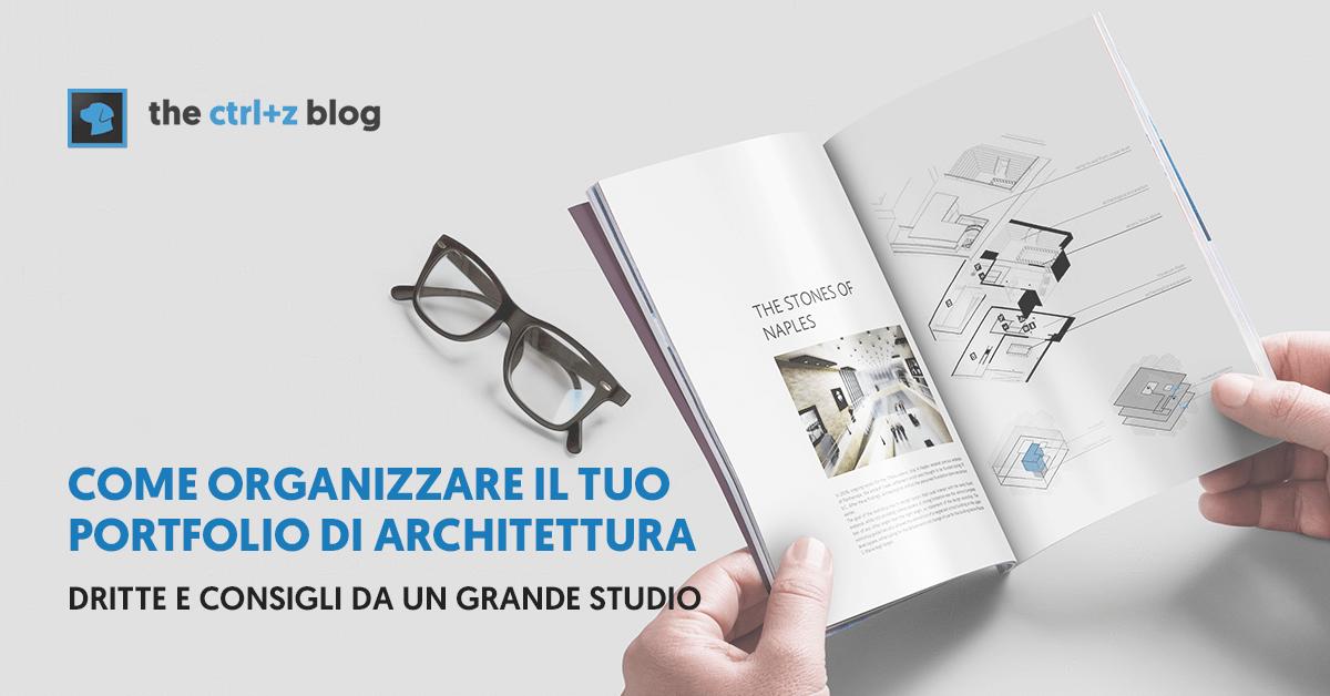 Popolare Fare un portfolio di architettura: i segreti dei grandi studi RG04