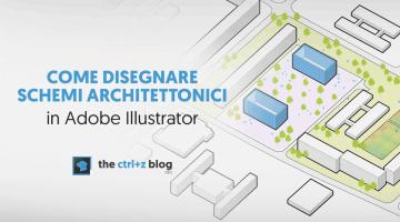 Come disegnare schemi funzionali e diagrammi architettonici: le tecniche avanzate dei pro di Illustrator