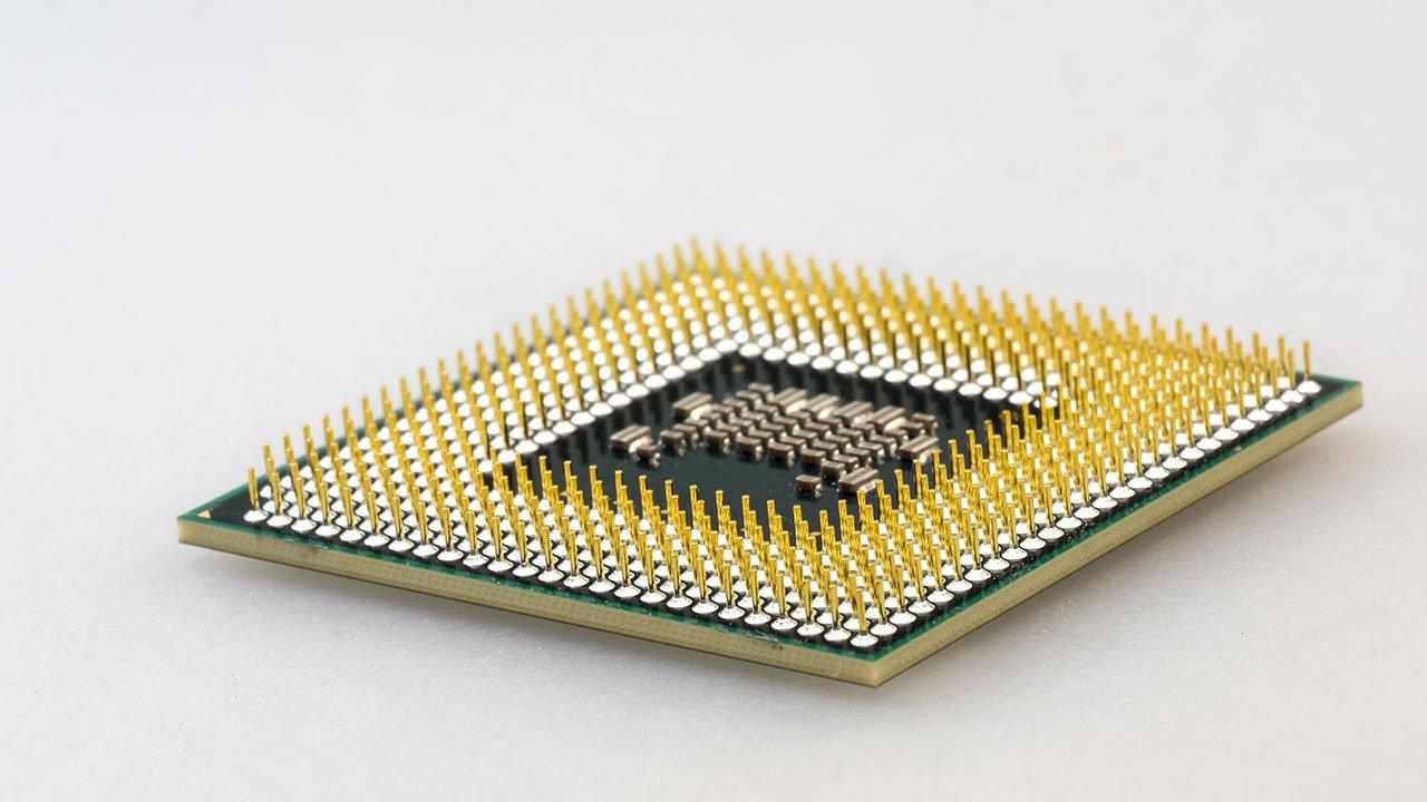Come scegliere la CPU in un PC per fare architettura?