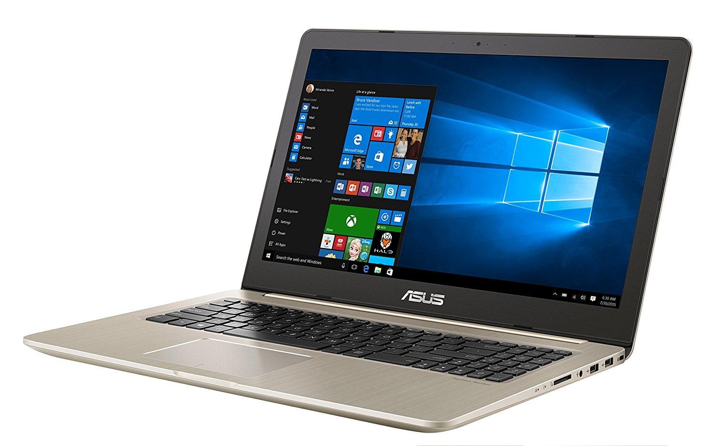 Asus VivoBook Pro Notebook, un ottimo laptop per architettura ad un prezzo contenuto.