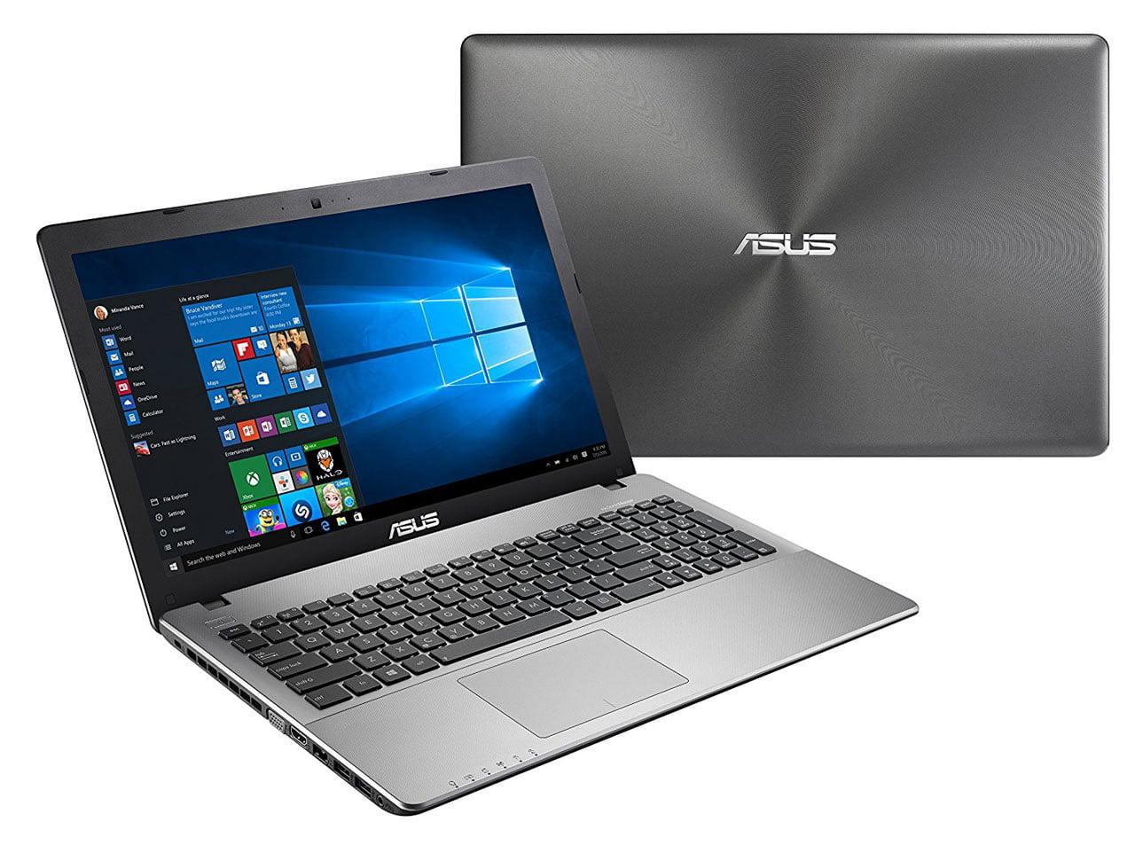 L'Asus K550VX-DM108T è un ottimo laptop per architettura per chi non ha un budget stellare.