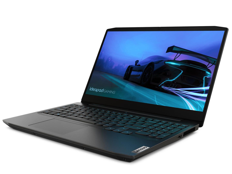 Il Lenovo IdeaPad Gaming 3 è perfetto come laptop per architettura, grazie alla sua CPU AMD Ryzen 4800H
