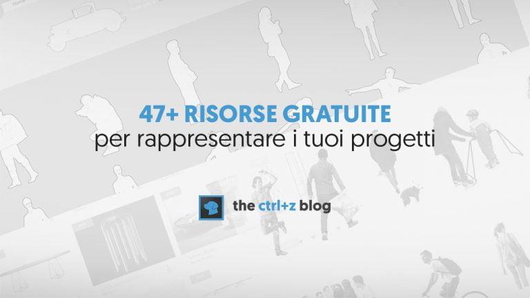 Scopri the ctrl z blog for Crea i tuoi progetti