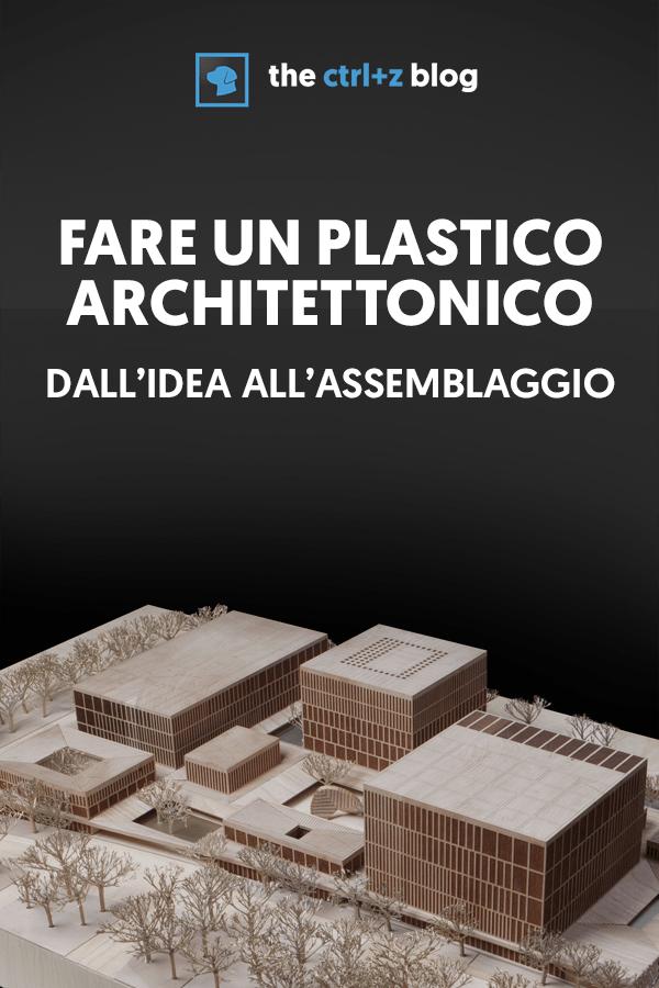 Sì, è vero, ormai il digitale la fa da padrone... tuttavia fare un plastico architettonico rimane essenziale per comprendere la qualità di un progetto! In questo articolo vedremo assieme gli step necessari a realizzare un plastico architettonico, dall'idea fino all'assemblaggio finale.