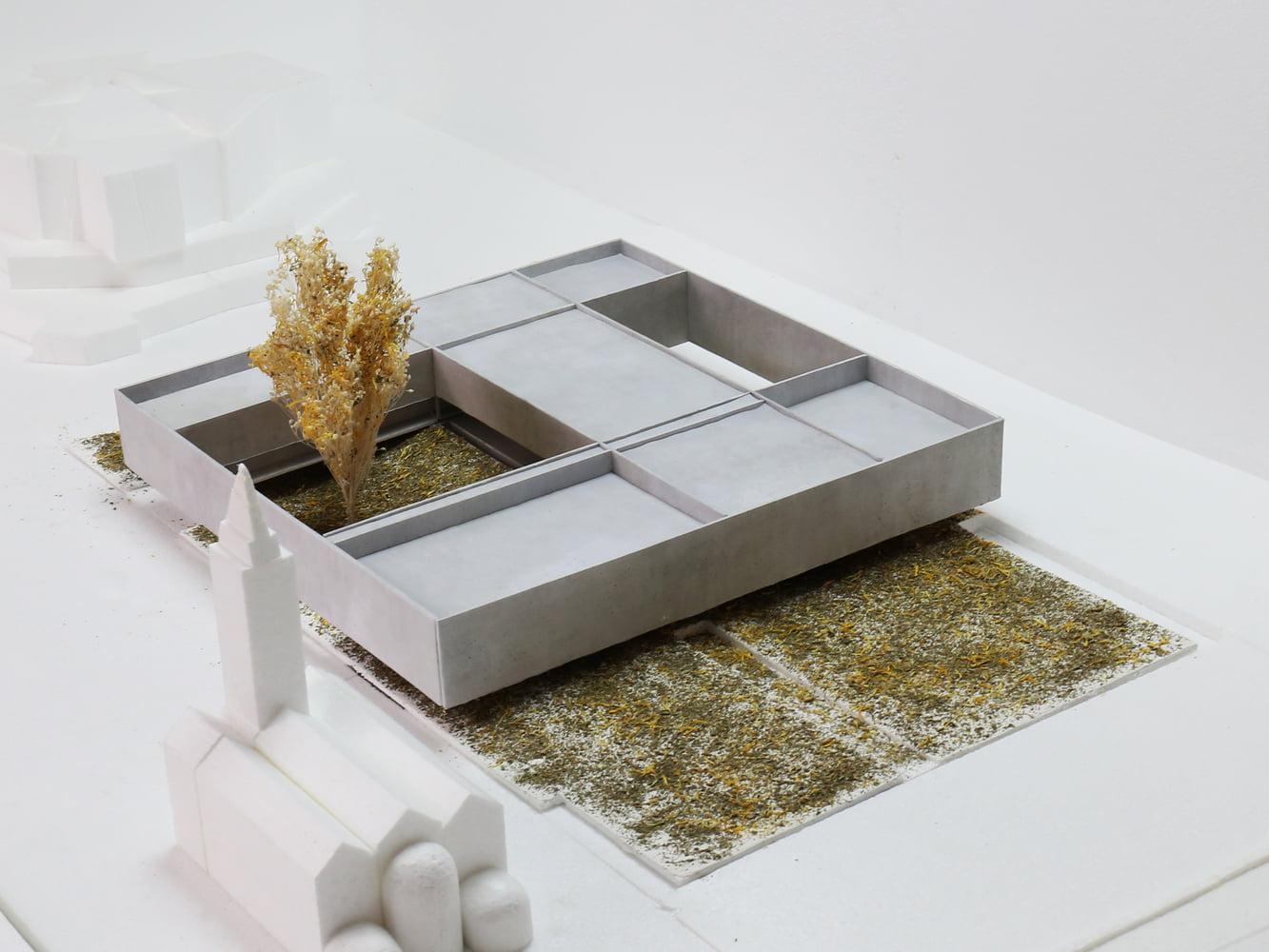 Aires Mateus - New Neue Galerie