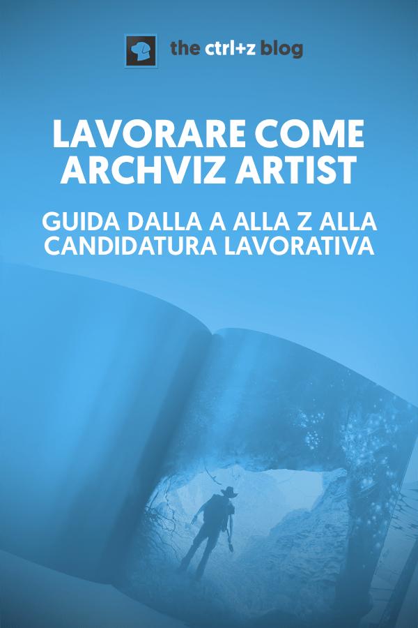 Lavorare come archviz artist: la guida dalla A alla Z alla candidatura lavorativa