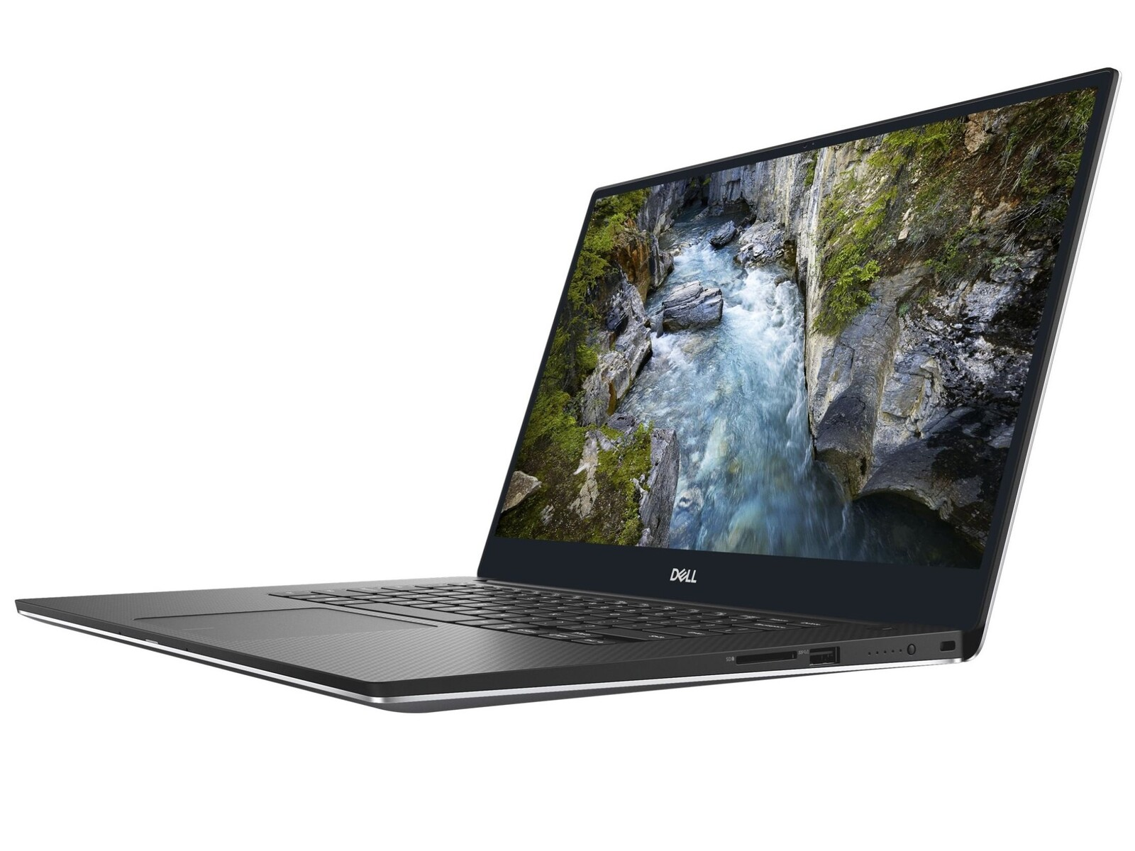 La serie Precision di Dell è tra le più apprezzate come workstation portatili per architetti.