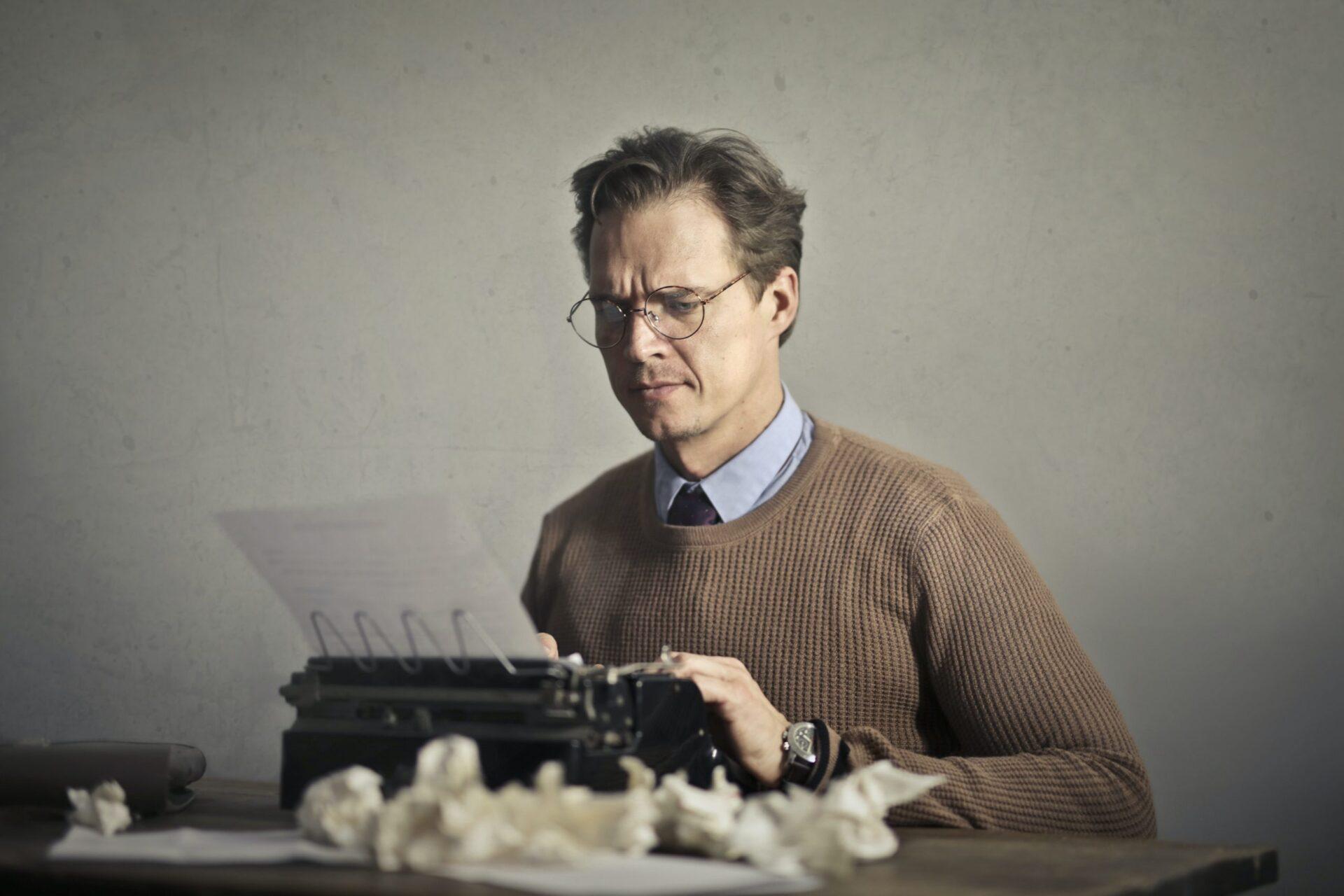 Non commettere questi errori nello scrivere la tua cover letter da architetto!